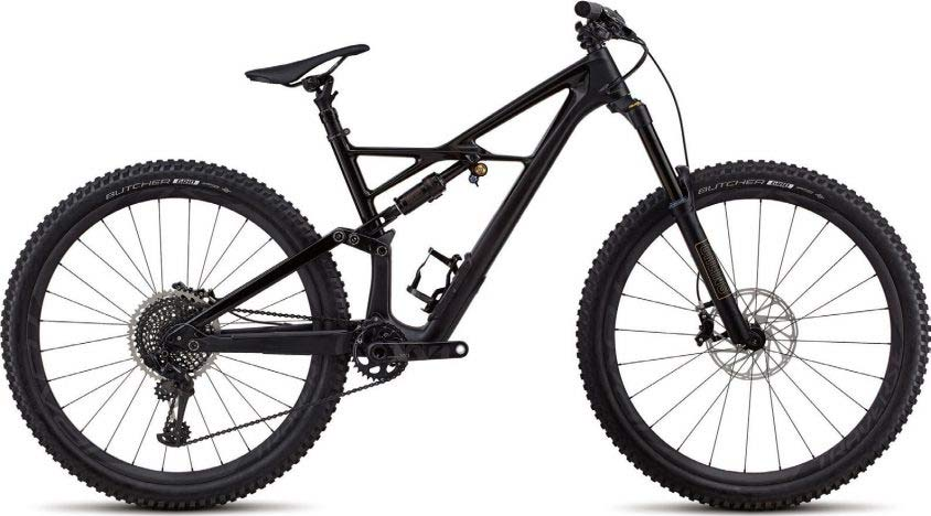 Specialized S-Works Enduro Carbon 29 2018