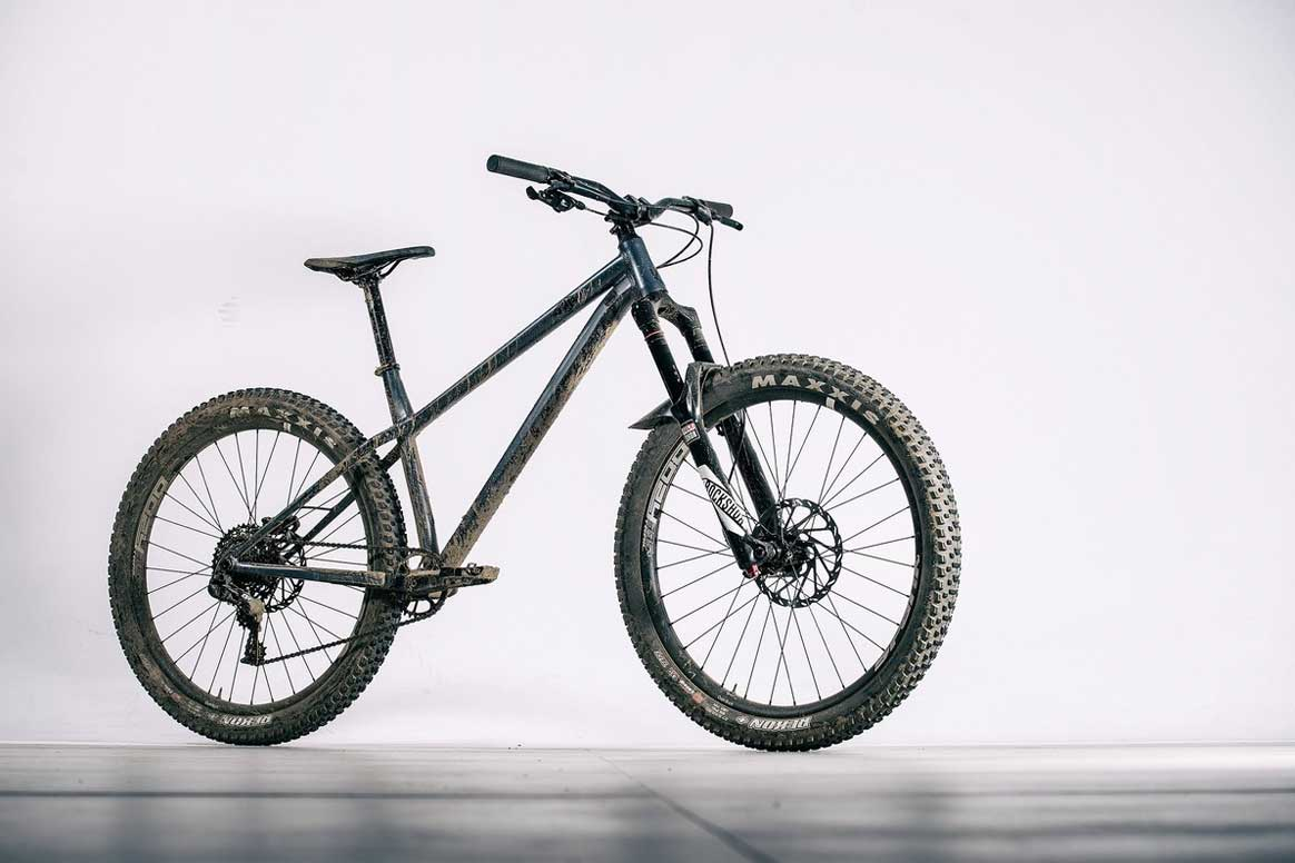 Commencal META HT AM 2018