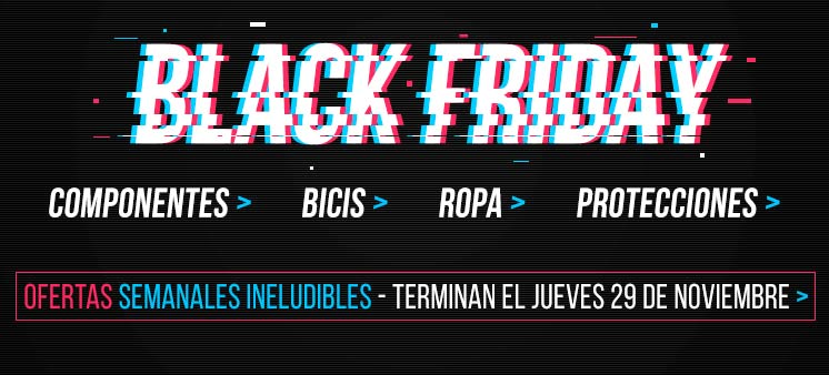 chain reaction black friday
