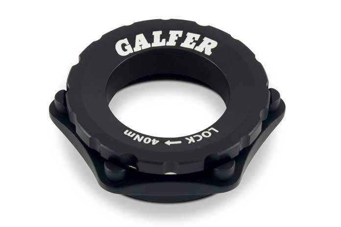 Galfer Bike Center Lock