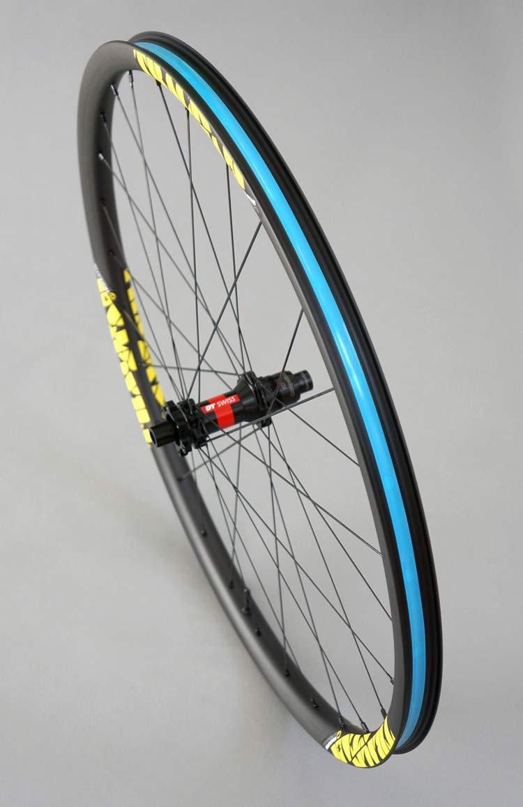 trackstar premium xc ruedas