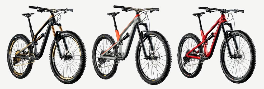 canyon spectral 2018 versiones