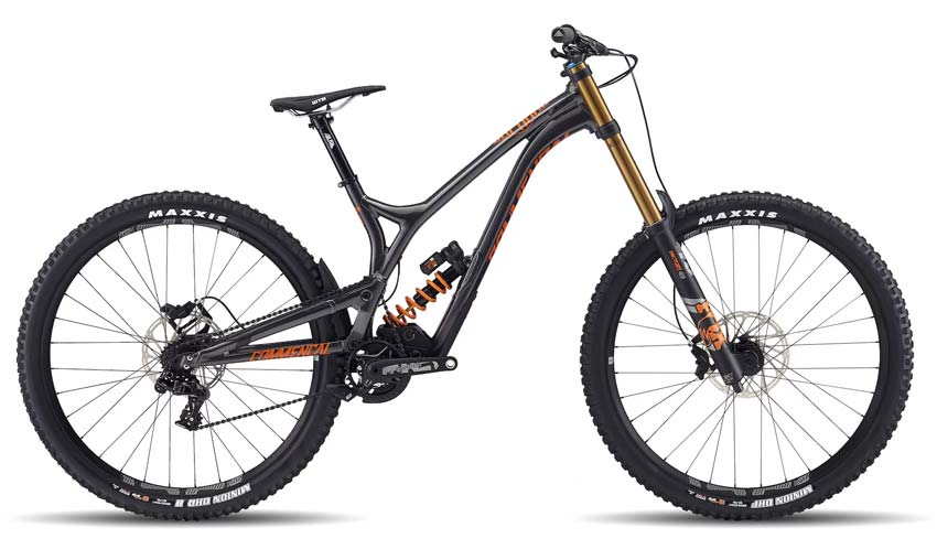 commencal Supreme DH 29 2018