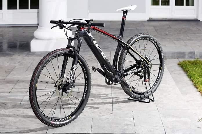 Five Bike e-bike
