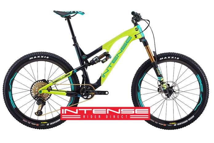 intense rider direct