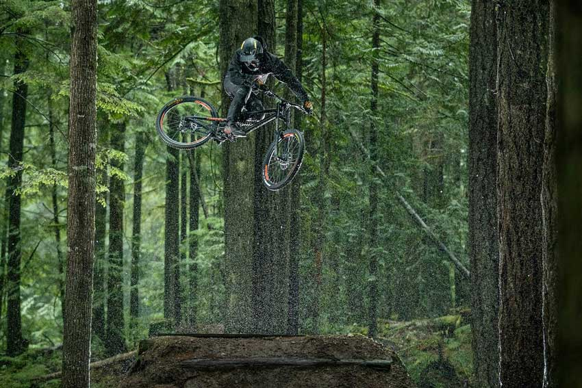 Commencal BC Edition