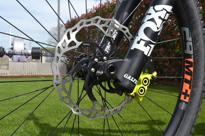 Galfer Bike 223mm