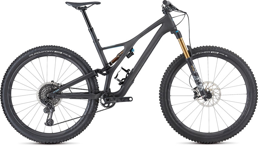 Specialized S-Works Stumpjumper 29 2019