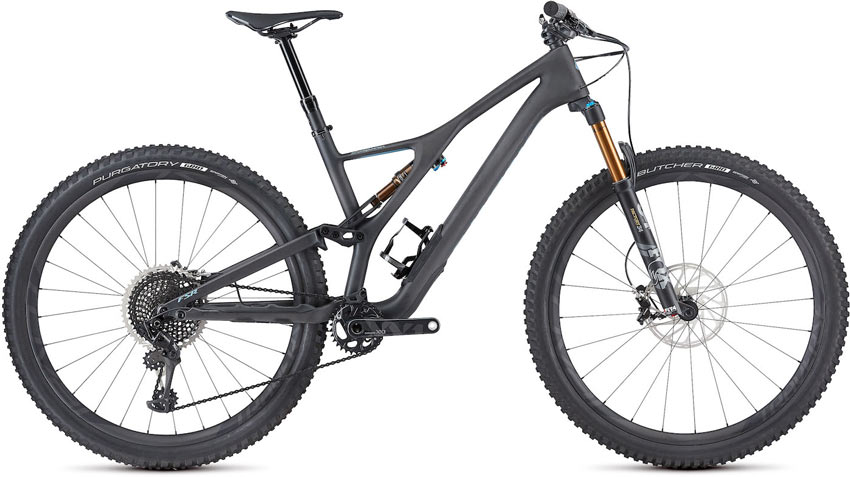 Specialized S-Works Stumpjumper ST 29 2019