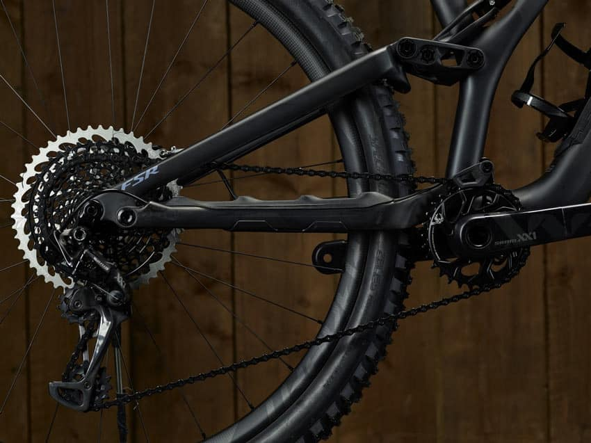 Specialized Stumpjumper 2019 FSR