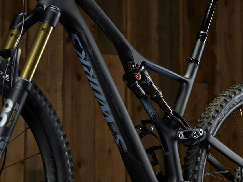 Specialized Stumpjumper 2019 Asimetrico