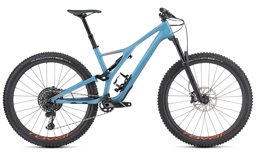 Specialized Stumpjumper Expert 29 2019