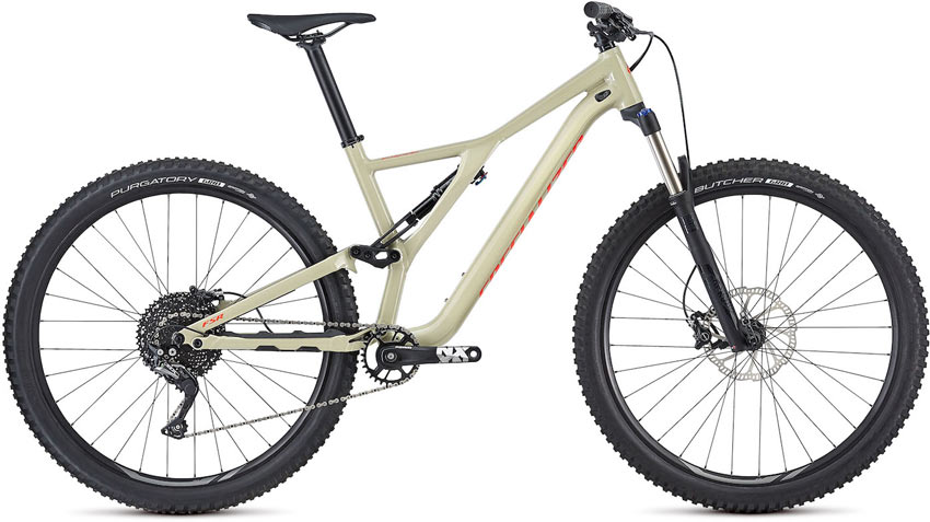Specialized Stumpjumper ST AL 29 2019