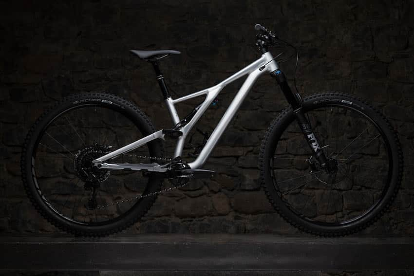 Specialized Stumpjumper AL 2019