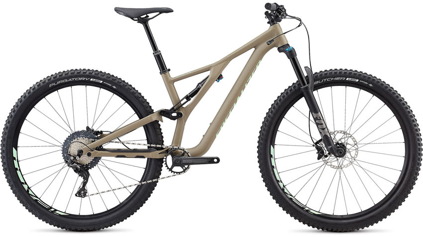 Specialized Women Stumpjumper ST Comp Alluminio 29 2019