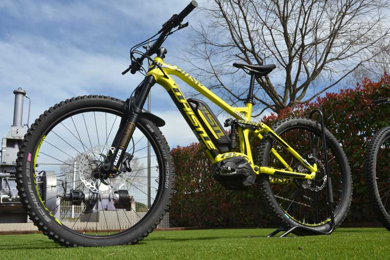 galfer e-bike
