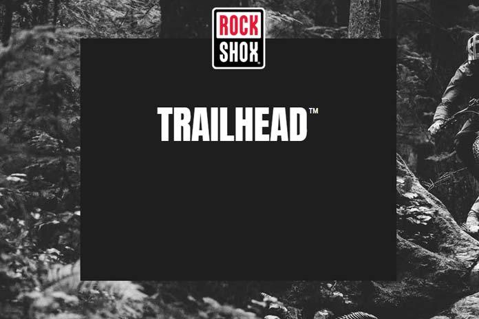 rockshox trailhead app