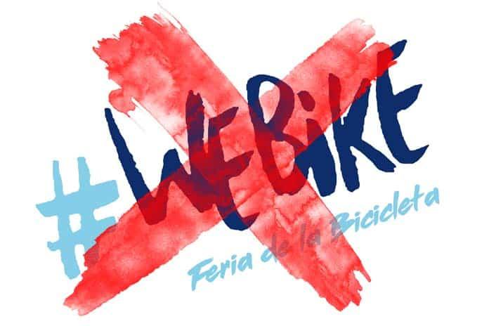webike 2018 se cancela