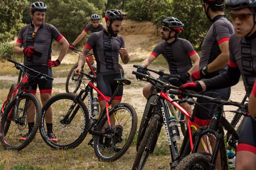 Decathlon Rockrider 2019