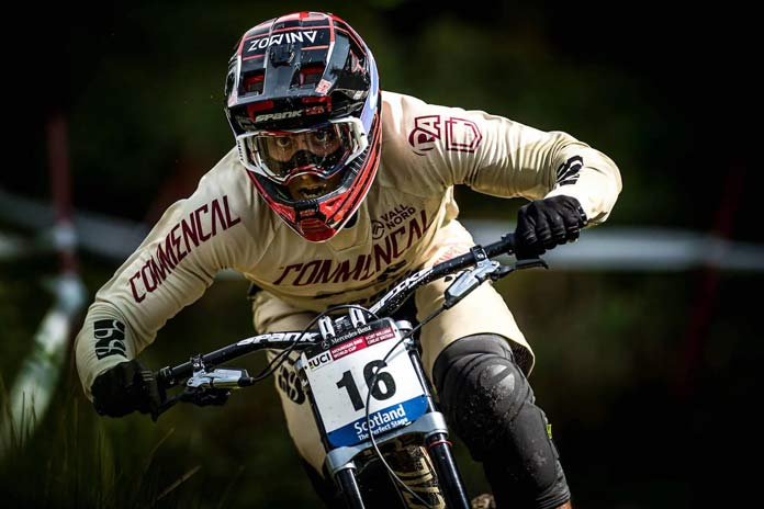 Fort William DH 2018