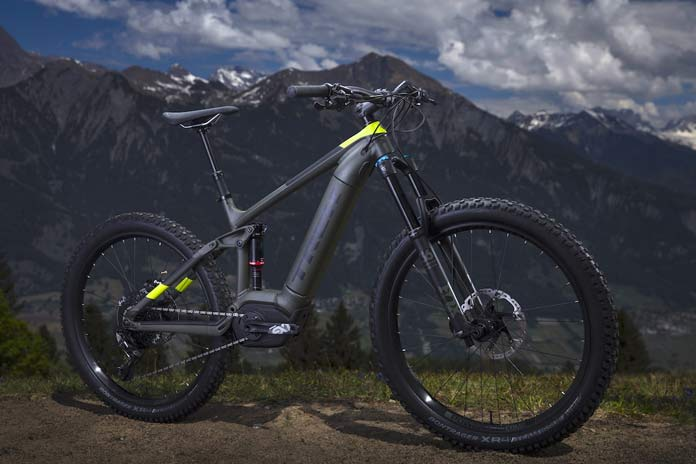 Trek Powerfly 2019 e-bike