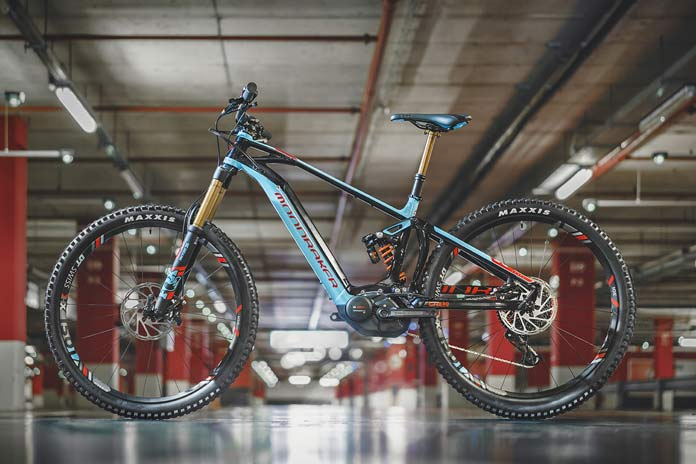 Mondraker Level ebike