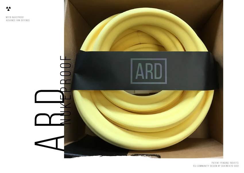 Nukeproof ARD