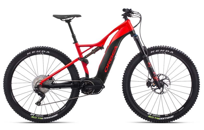 Orbea Wild FS 150 20 29S 2019