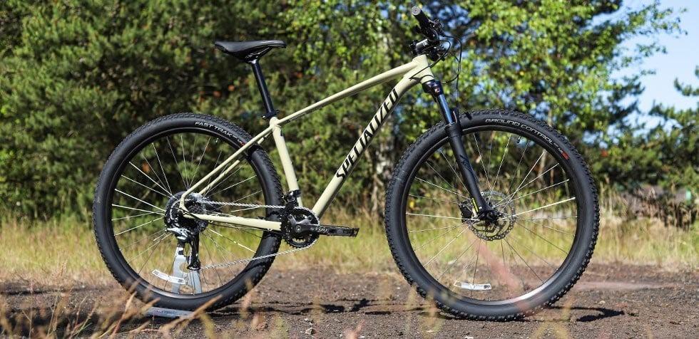 Las 10 mejores bicicletas de montaña