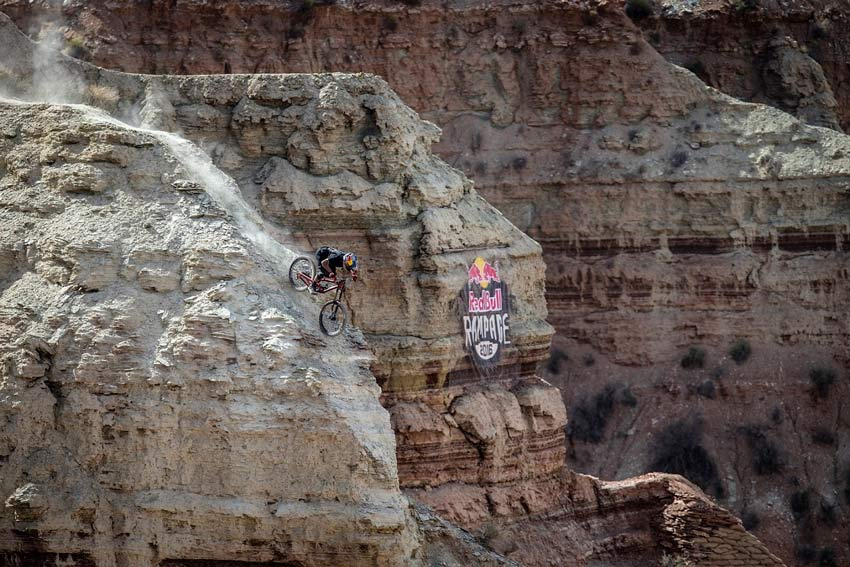 lacondeguy red bull rampage 2016