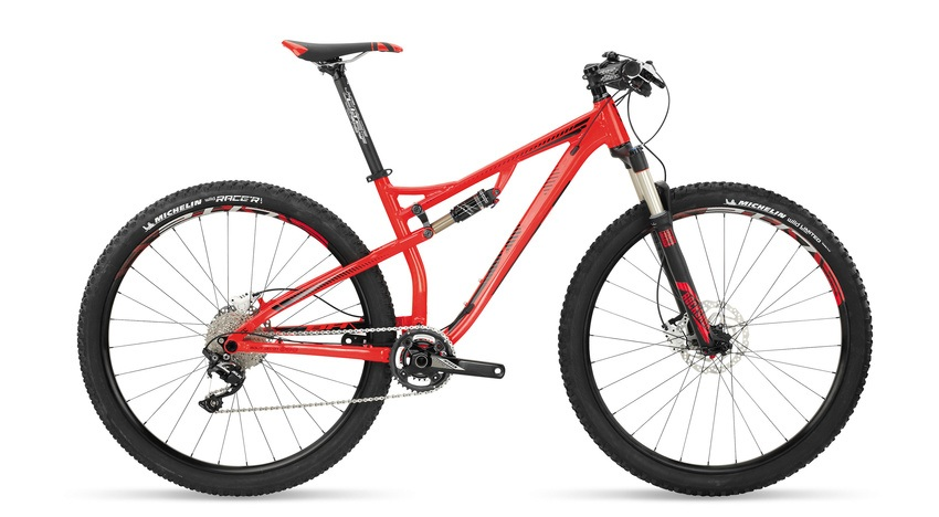 BH Lynx Race Alu Recon Gold 20v