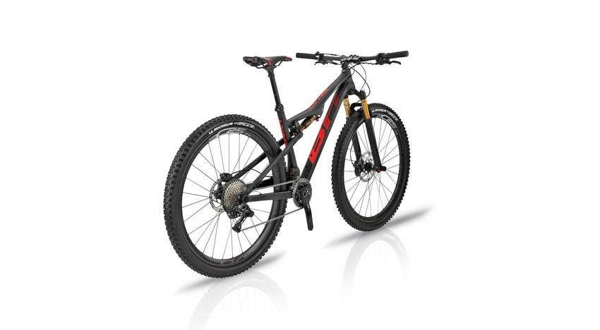 BH Lynx Race Carbon Fox Di2