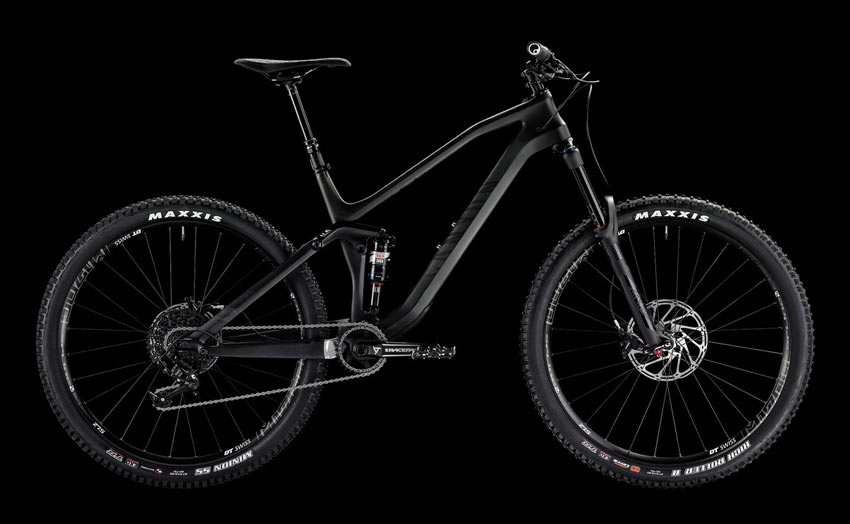 Canyon Spectral CF 8.0 EX 2017