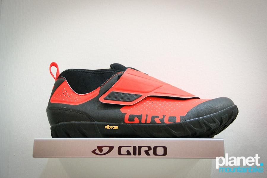 Giro Terraduro Mid