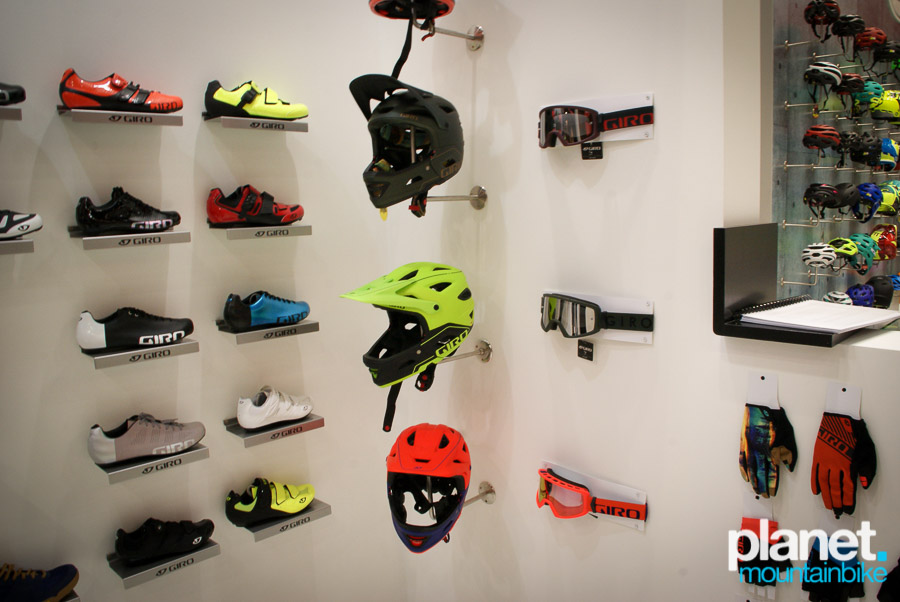 Giro Switchblade colores