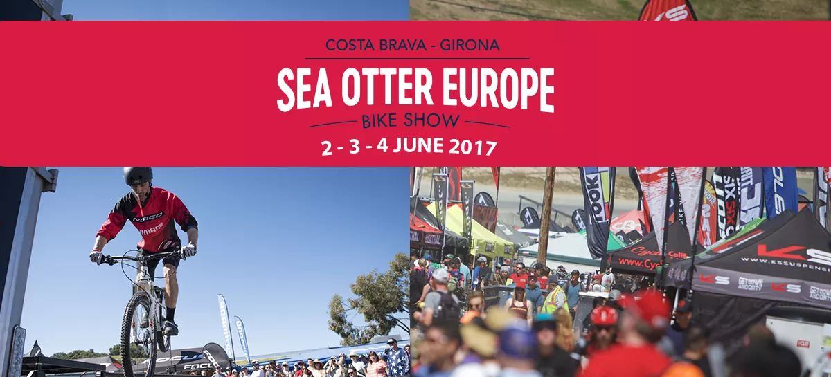 Sea Otter Europe 2017