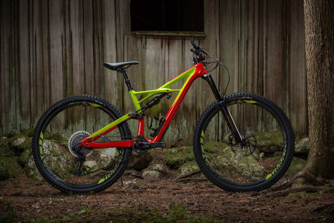 Specialized Enduro 2017