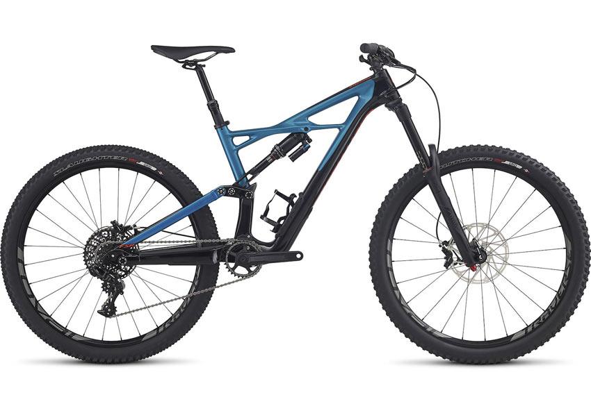 Specialized Enduro Elite Carbon 650B FSR 2017