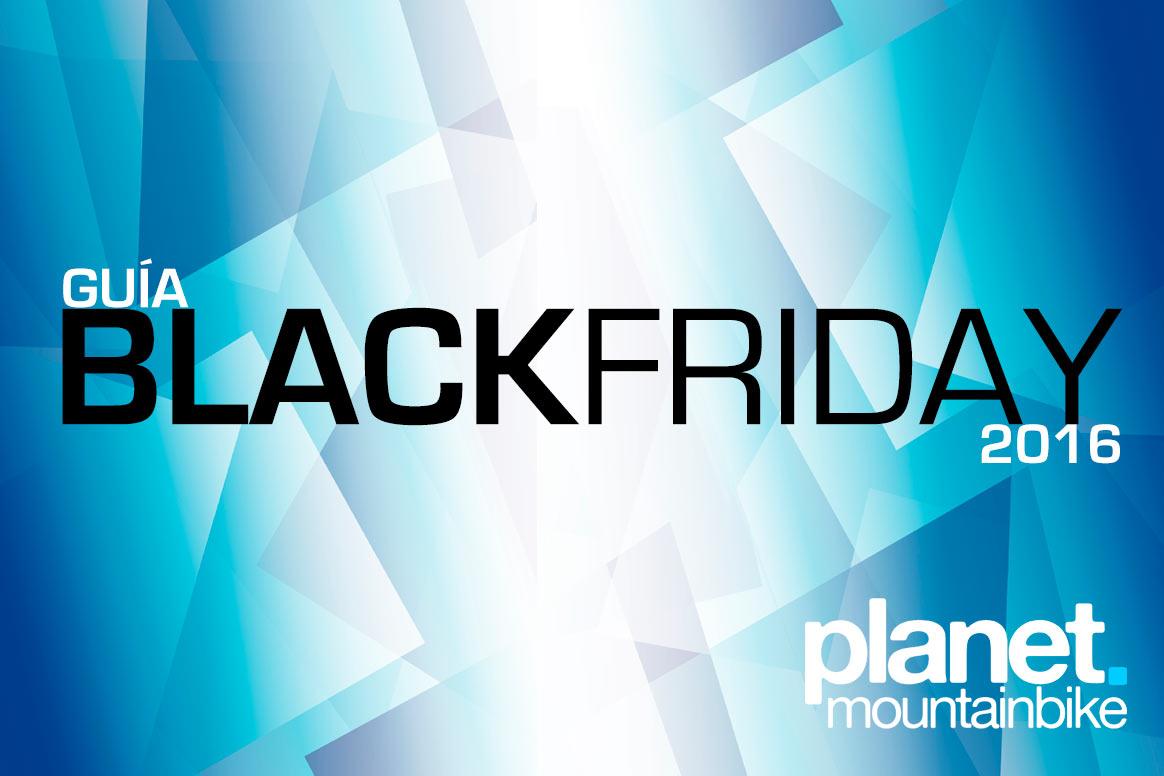 Black Friday MTB 2016