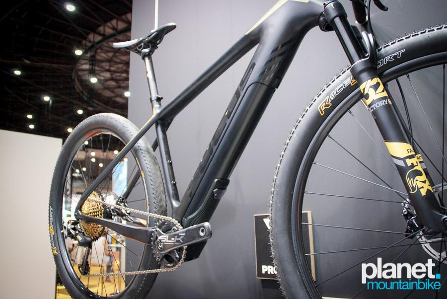 Focus Project Y e-bike