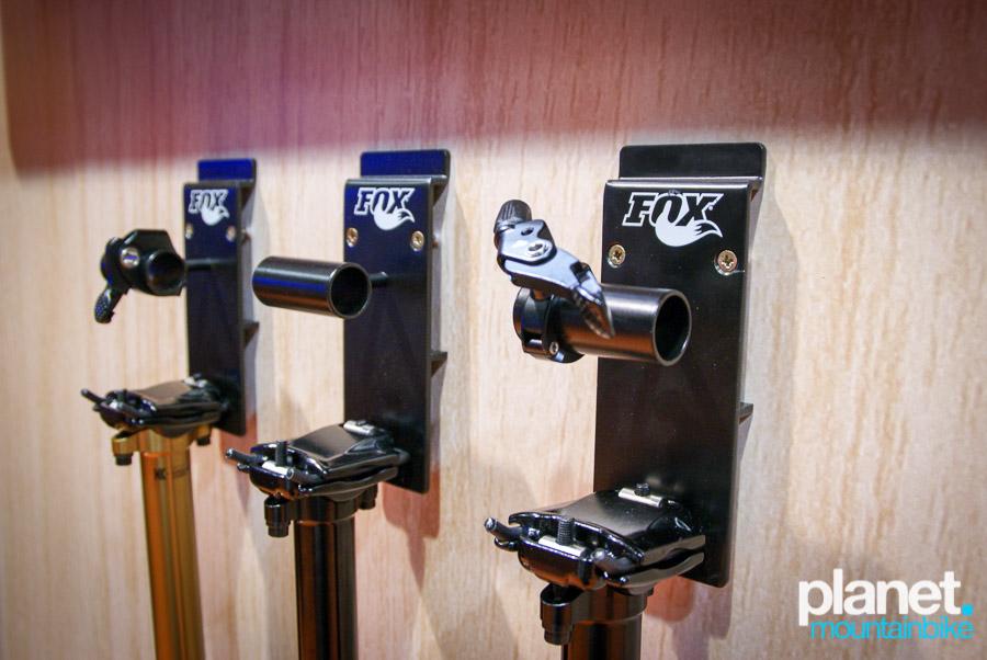 FOx 2017 unibike