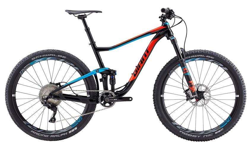 mejores mountain bikes del 2016