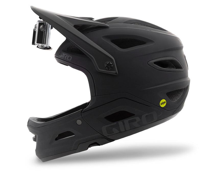 Giro Switchblade Mips GoPro