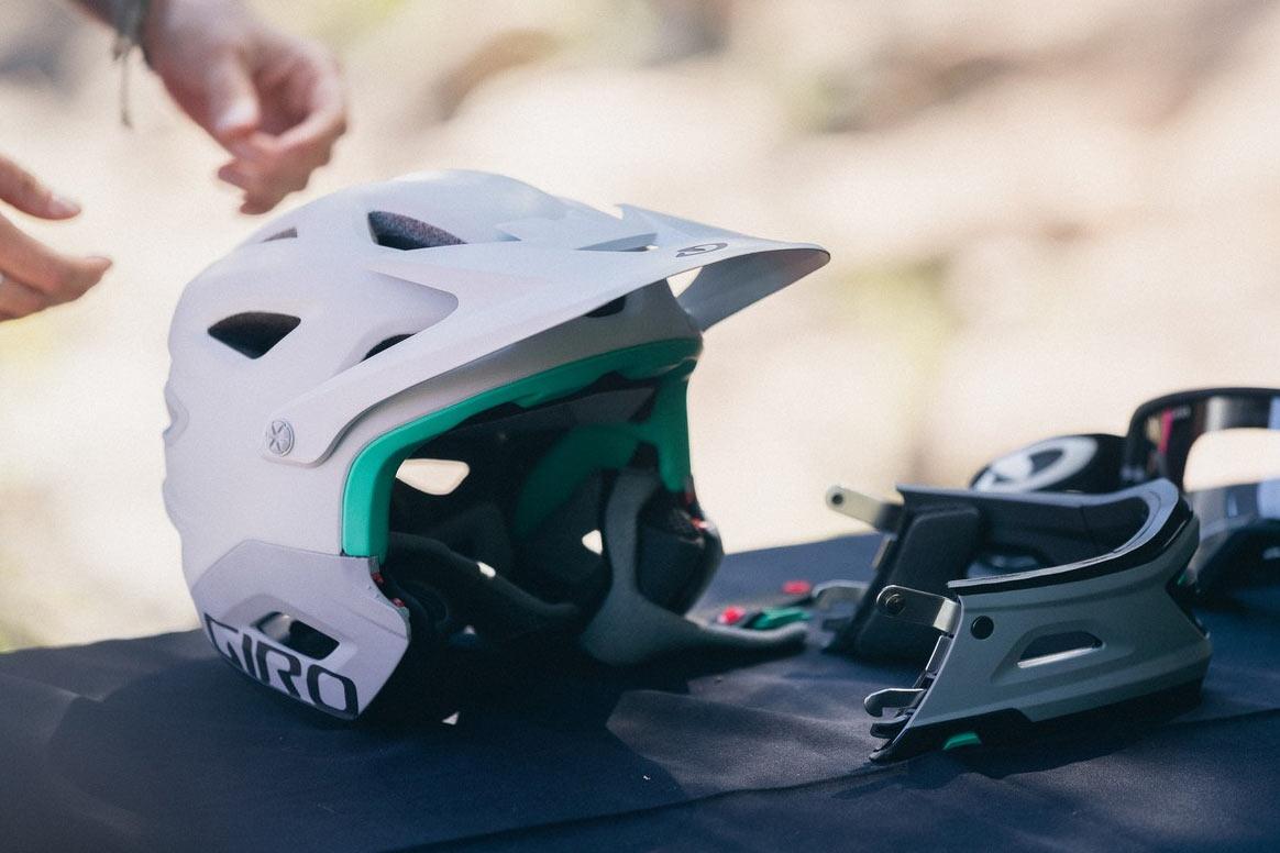 Giro Switchblade Mips casco