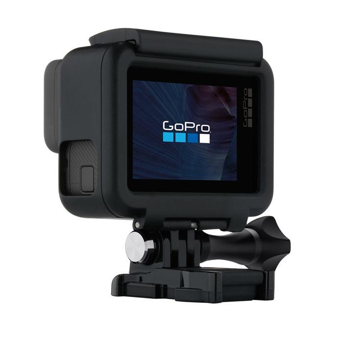 GoPro Hero 5 Black pantalla