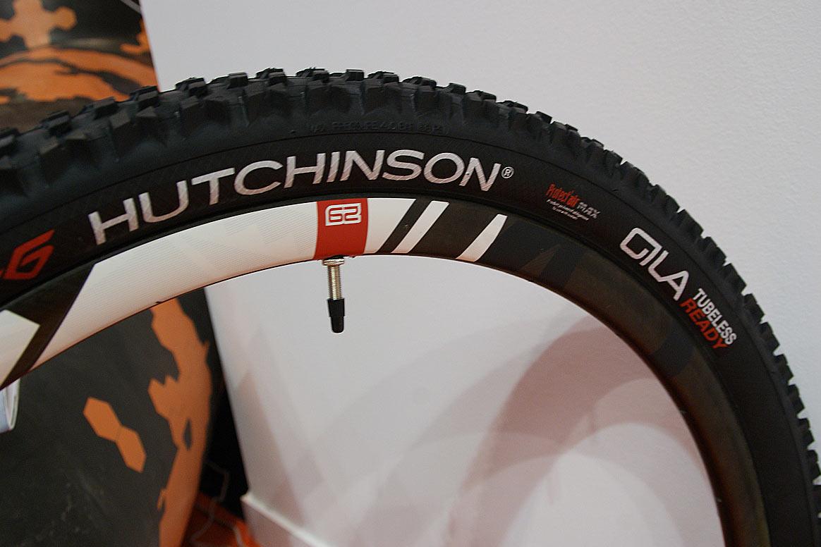 Hutchinson Gila