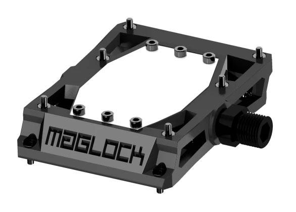 Maglock Vault pedal