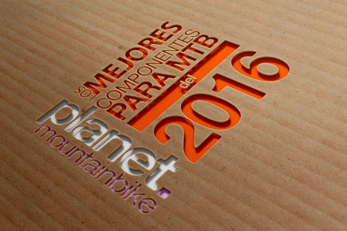 mejores componentes mtb 2016