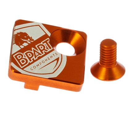 tapa de desviador bpart components